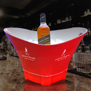 LED ice bucket (CF-340BF)