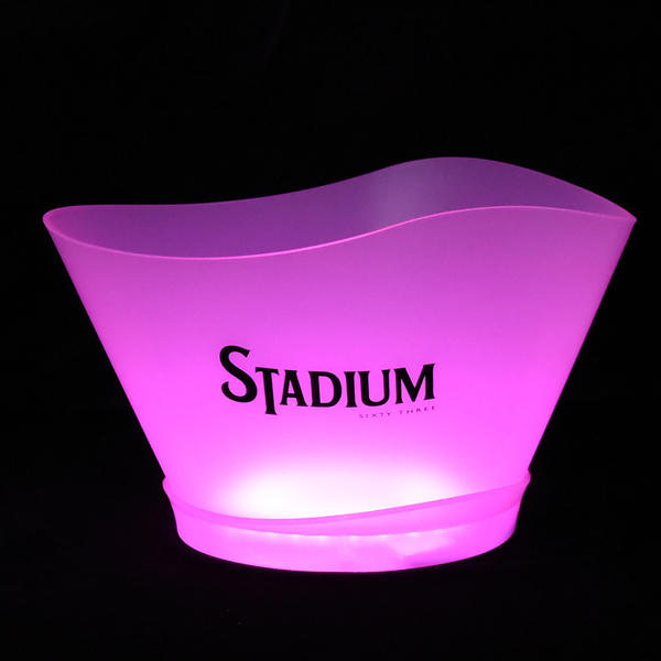 STADIUM ice bucket led