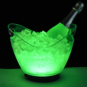 LED ice bucket (CF-314AF)
