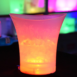 LED ice bucket (CF-328BF)