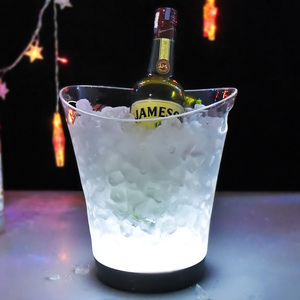 LED ice bucket (CF-337BF)