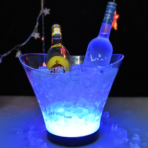 LED ice bucket (CF-339BF)